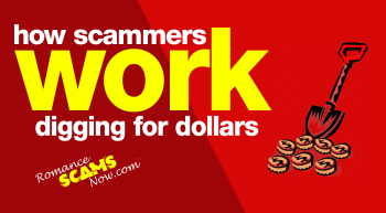 RSN™ Guide: How Scammers Work