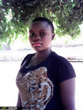 Anita Georgina Nguessan