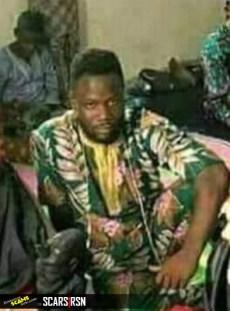 Ifaponele Awonta