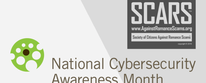 United States National Cyber Security Awareness Month