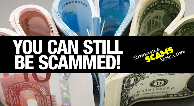 RSN™ Insight: You Say You Can't Be Scammed Again? Wanna Bet?