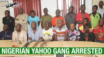 16 SUSPECTED KIDNAPPERS AND RITUALISTS HAVE BEEN ARRESTED AT ANKPA IN KOGI STATE AFTER BEEN BUSTED IN THEIR HIDEOUT