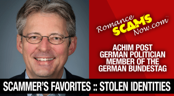 Stolen Face / Stolen Identity – Achim Post: Have You Seen Him?