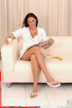 Gianna Michaels 11
