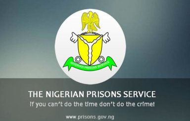 Nigerian Prison Photo 0