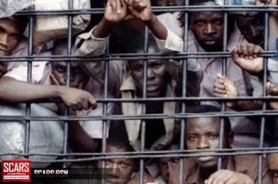 Nigerian Prison Photo 18