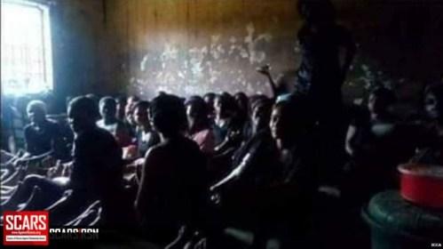 Nigerian Prison Photo 5