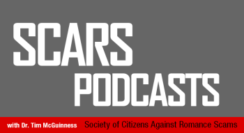 The SCARS Philosophy of Providing Victims' Support – Podcast