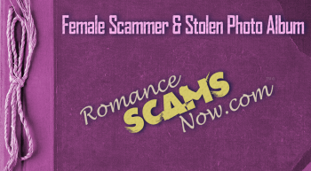 SCARS|RSN™ Scammer Gallery: Winter Women