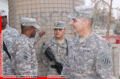 Major General Anthony Tony Cucolo 11