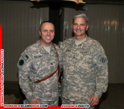 Major General Anthony Tony Cucolo 13