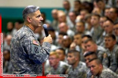 Major General Anthony Tony Cucolo 16