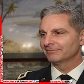Major General Anthony Tony Cucolo 29