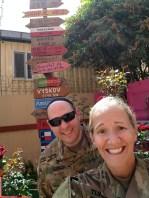 Sargent David Becker U S Army 10