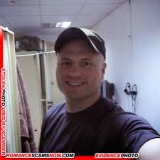 Sargent David Becker U S Army 14