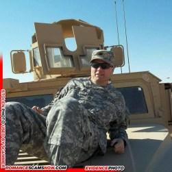 Sargent David Becker U S Army 21