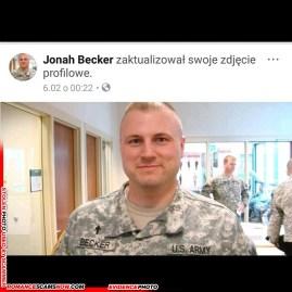 Sargent David Becker U S Army 31