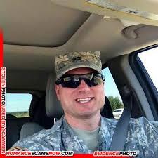 Sargent David Becker U S Army 5