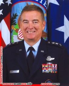 LIEUTENANT GENERAL MICHAEL D DUBIE 2
