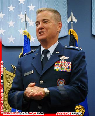 Major General Michael Dubie 14