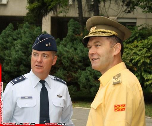 Major General Michael Dubie 15