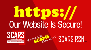 Our Website Is Secure – SCARS|RSN™