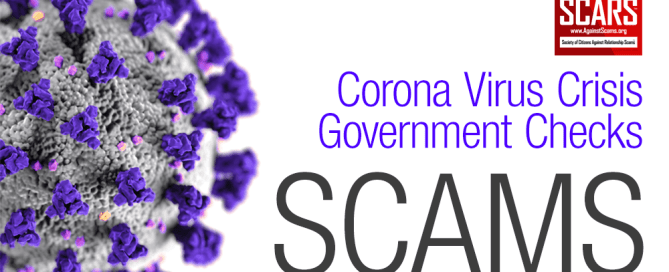 CORONA-VIRUS-government-checks-SCAMS
