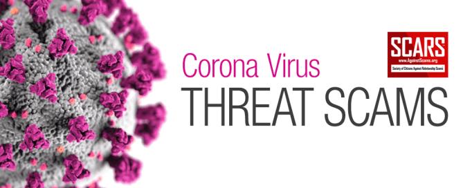 CORONA-VIRUS-THREAT-SCAMS