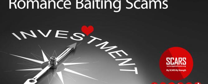 Romance-Baiting-Scams