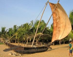 Negombo boat 3