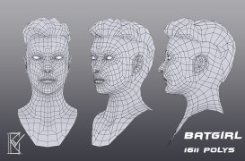 wireframe_face_turn