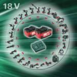 Caricabatterie e Batterie