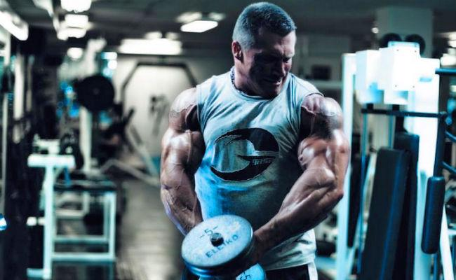 The Basics of Training for Size, Part 3: Full Body Workouts