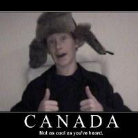 Oh. Canada. Image