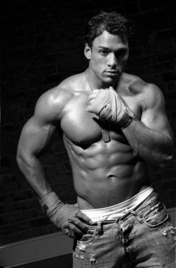 Body guys perfect for Men's Body