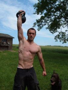 Klearing up the Kettlebell Konfusion Image