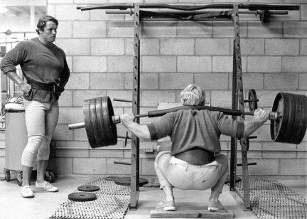 I'm Done With Back Squats  Here's Why