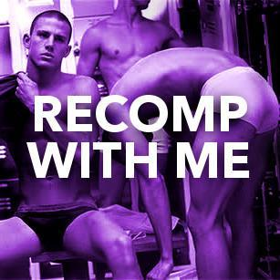 3 Types of People Who Should Recomp (& How to Do It Right)