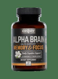 Alpha Brain Jedi