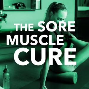 how to cure muscle pain after gym