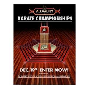 miyagi do cobra kai all valley karate tournament