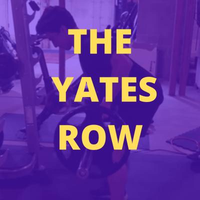 Yates Row