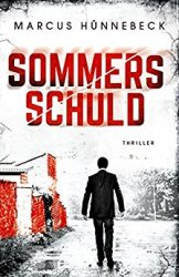 Sommers Schuld (Marcus Hünnebeck)