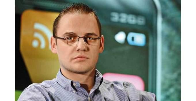 El este românul care a fondat o afacere pe care Facebook i-a cumpărat-o cu jumătate de miliard de dolari 1