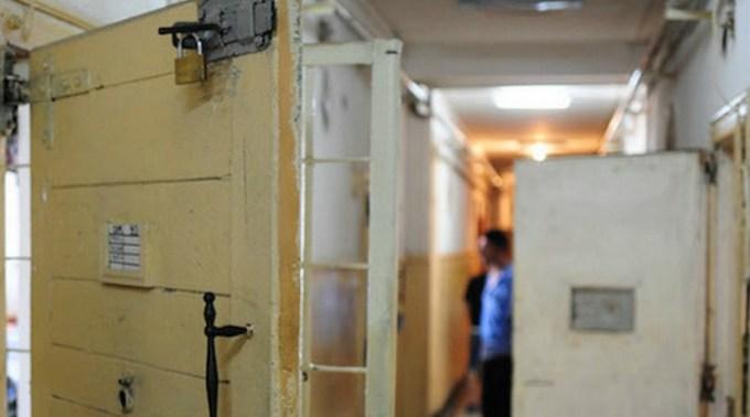 Incendiu la închisoarea lui Liviu Dragnea! 5 persoane au fost internate 1