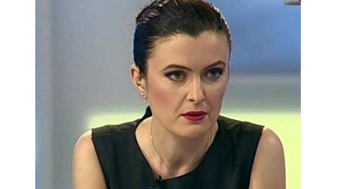 """Jurnalista Sorina Matei anunță că merge neinvitata PESTE Iohannis la dezbatere: """"Am intrat la conferinţă la Obama în Lisabona 2010 fără probleme..."""" 1"""
