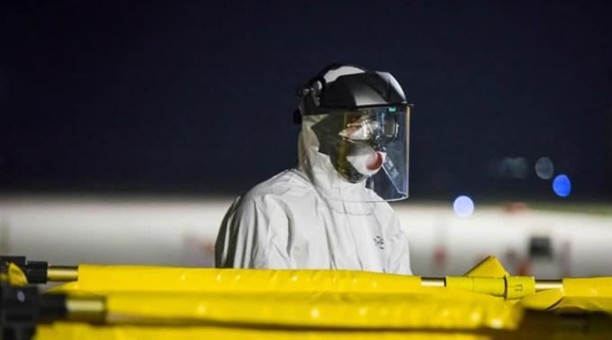 Alt deces al unui bolanv cu coronavirus în România! 12 morți în total 1