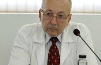 """Dr Emilian Imbri: """"Sunt mii de români infectați cu coronavirus, dar nu au simptome și care s-ar putea să nu aibă niciodată...Sunt oameni care vin la spital și cer..."""" 6"""