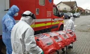 Niciun deces cauzat de coronavirus în Spania în ultimele 24 de ore. În România, bilanțul total al deceselor urcă la 1279 28