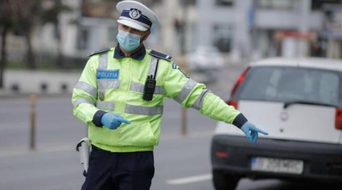 """Poliția NU poate da amenzi celor care nu poartă mască?! Răspunsuri confuze ministrul de Interne. """"Vom da un ordin pentru a penaliza fapta"""" 1"""